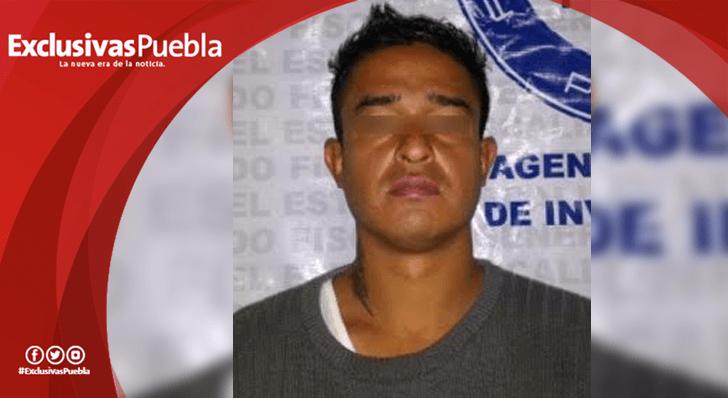 Detiene FGE a sujeto por el homicidio del edil de San Salvador El Verde