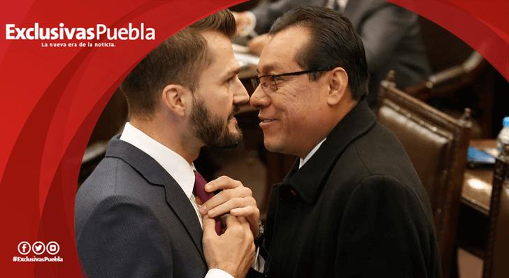 PVEM analiza ir solo o con PRI en Puebla: Natale López
