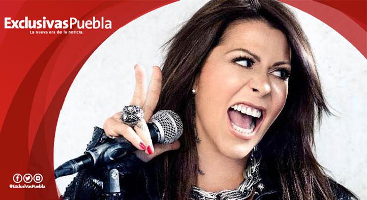 Alejandra Guzmán cumpleaños, y en cuatro días, estará en Puebla