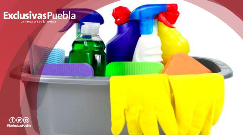limpiar la casa es casi tan malo para los pulmones como