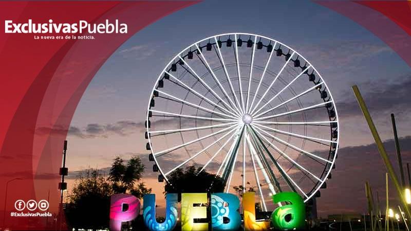10 atracciones que hacen de Puebla un lugar especial