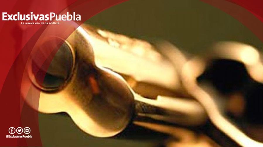 Denuncia balacera en Mercado Hidalgo