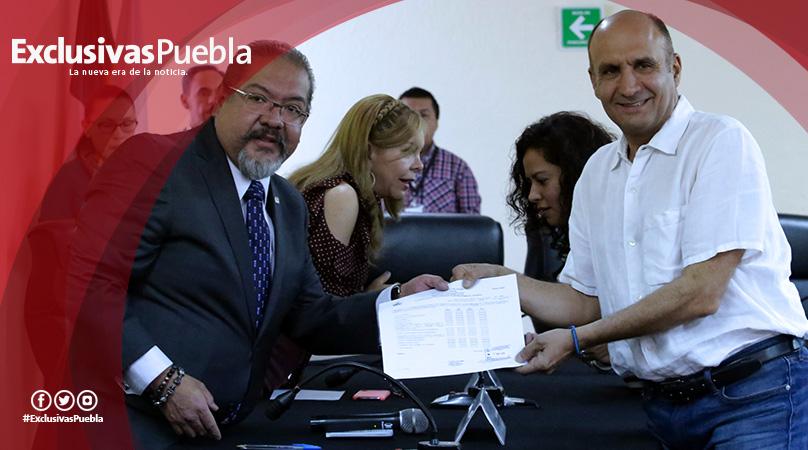 """Hermano de """"El Toñín"""" no afecta a PSI y candidatos: Gabriel Chedraui"""