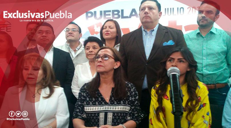 """""""Pluris"""" del PRI para dirigentes e hijos de organismos del partido"""