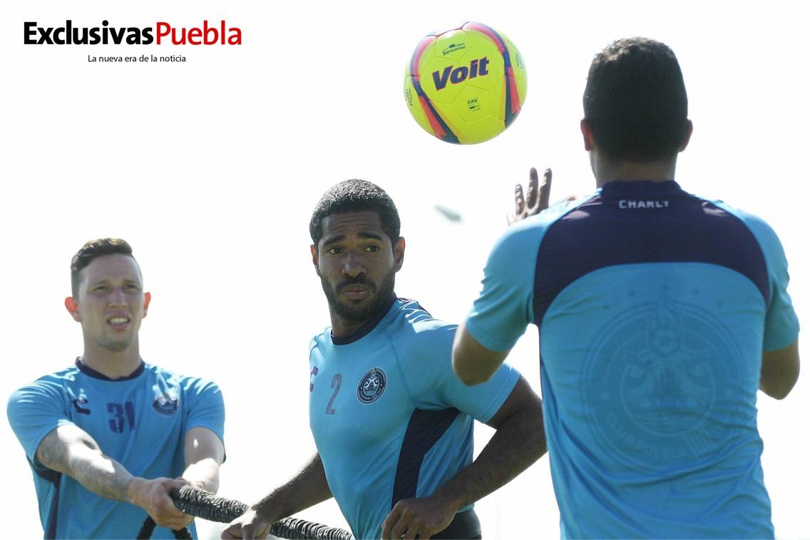 Por entrar a liguilla, Club Puebla buscará desplumar a Querétaro