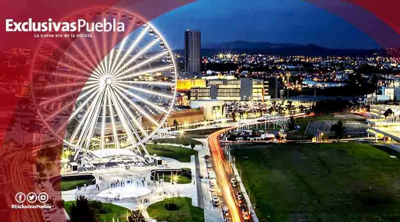 Puebla, entre los 18 destinos mundiales a visitar en 2018