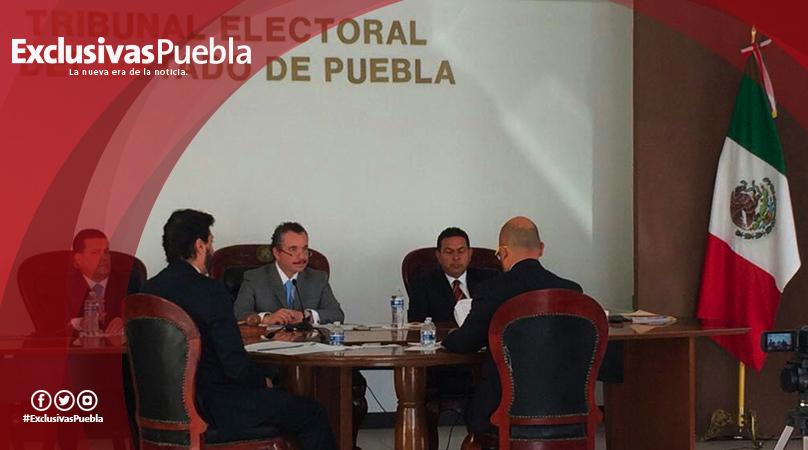 TEEP desecha queja de Morena por la entrega de zapatos del gobierno estatal