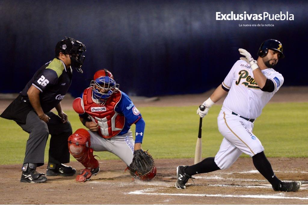 En voltereta, los Generales de Durango derrotan a Pericos de Puebla