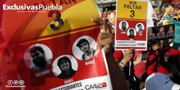 Estudiantes de cine desaparecidos fueron asesinados y disueltos en ácido: Fiscalía de Jalisco