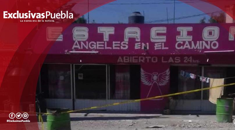 Ahora ejecutan a una pareja en un restaurante de la carretera Cuapiaxtla de Madero