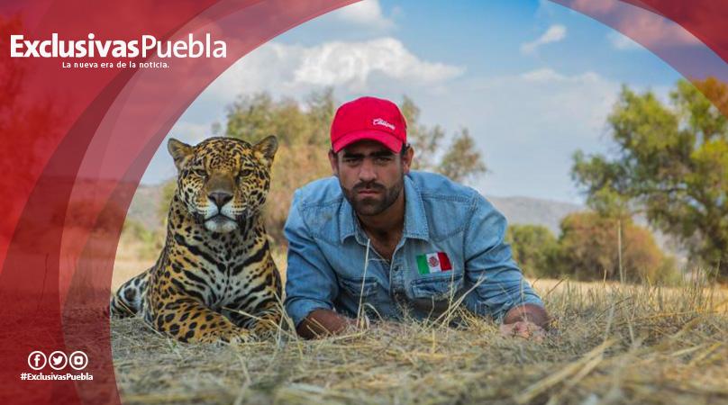 Arturo Islas Allende mostrará su pasión por la naturaleza en su programa de TV