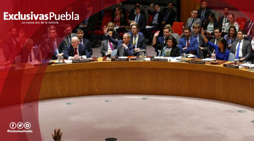 Ataque a Siria divide a la ONU en reunión urgente, y sin acuerdos