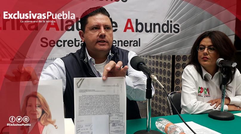 Dib y Álvarez desvío 40 mdp del  fraccionamiento La Encomienda