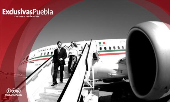 EPN le responde a AMLO sobre avión presidencial