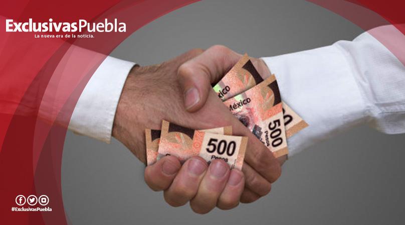 ¿Es verdad que la corrupción cuesta 9% del PIB en México?
