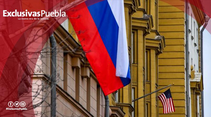 La respuesta de la embajada de Rusia en Estados Unidos ante los ataques a Siria