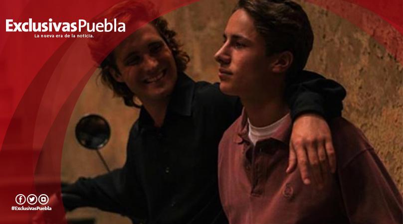 Así reaccionaron en la red al primer episodio de 'Luis Miguel, la serie'