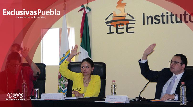 Debate del IEE costará sólo el 5 % del presidencial