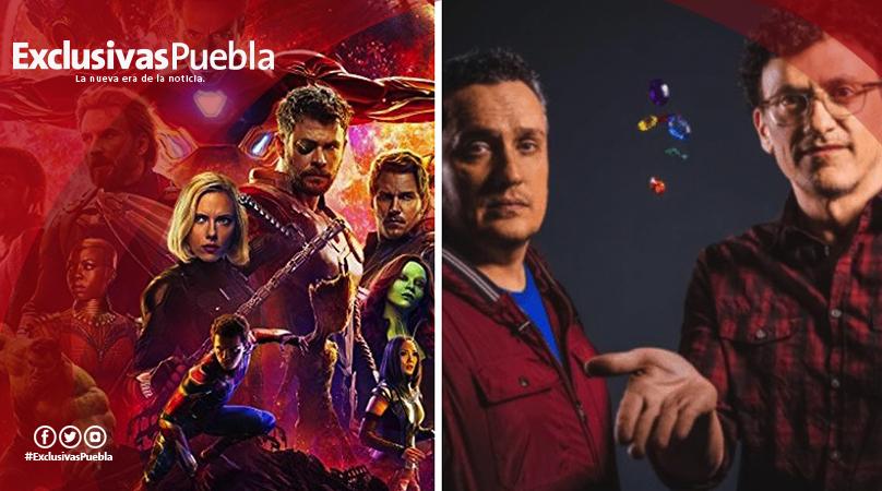 "Directores de ""Avengers: Infinity War"" abren la boca. 11 spoilers que todo fan de Marvel debe saber"