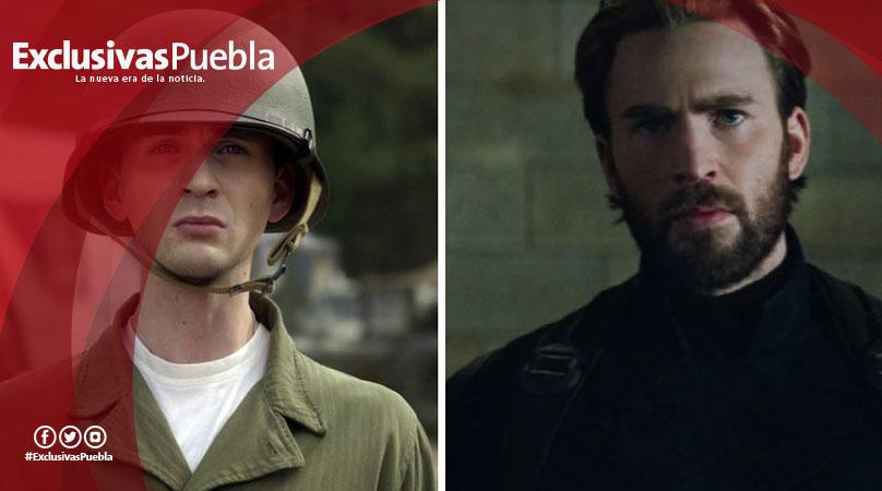 Así es como han cambiado los superhéroes de Marvel desde que aparecieron en su primera película