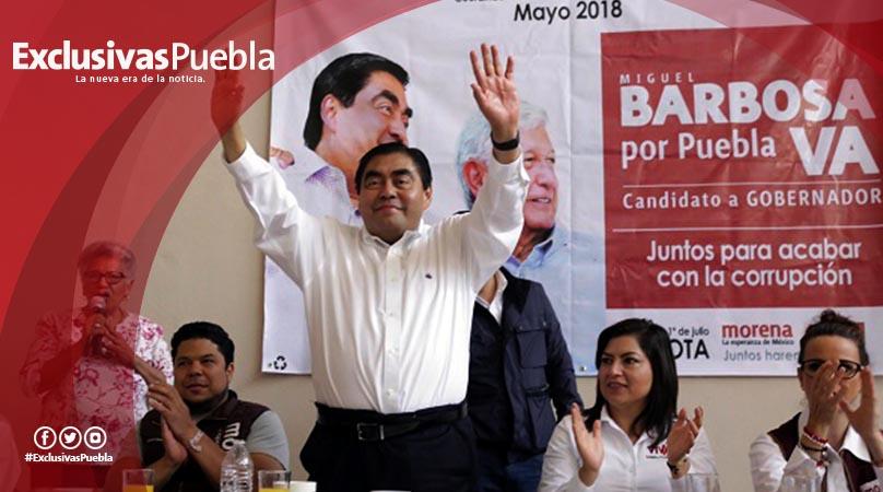 Barbosa apoyará a empresas para licitaciones en obras