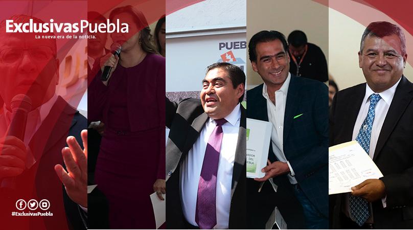 Cancela CCE encuentro de candidatos a la gubernatura