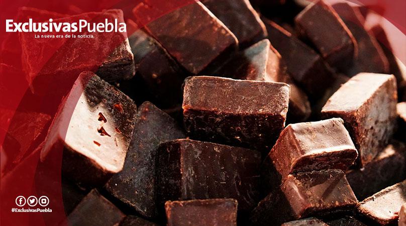 El chocolate es bueno para la salud y mientras más oscuro mejor