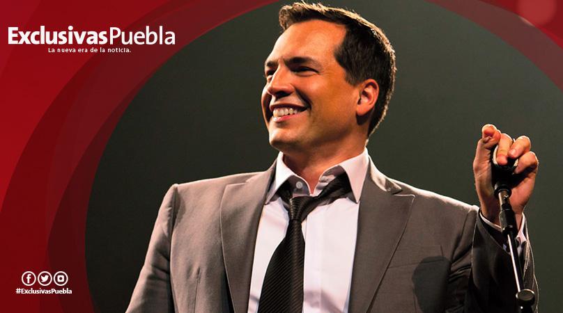 El brasileño Daniel Boaventura estará en Puebla