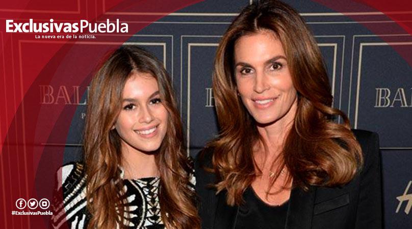 Las hijas de las famosas que son idénticas a sus mamás