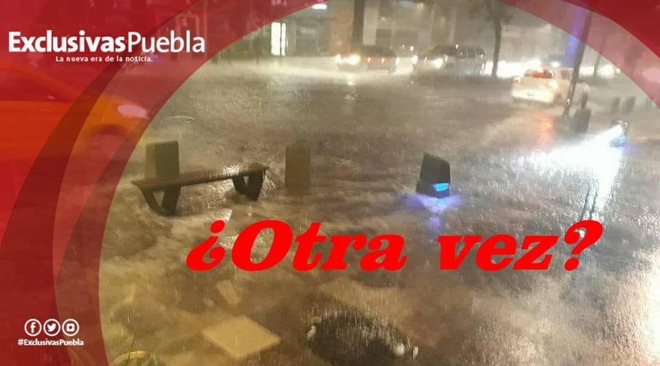Así lucen los más de 107 MDP en Puebla