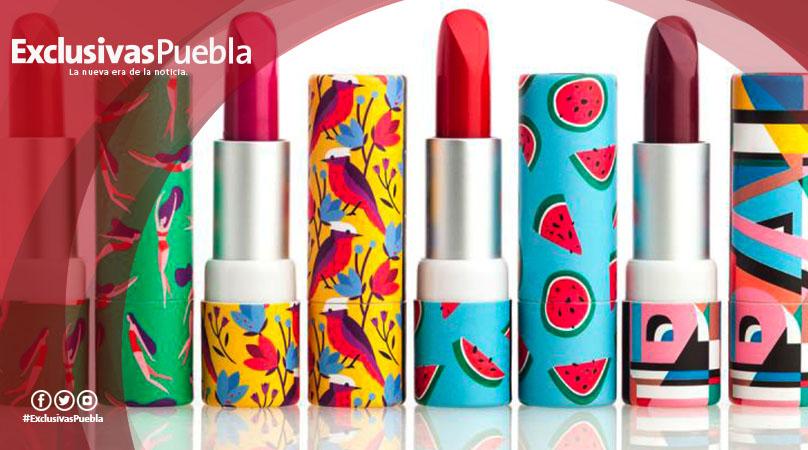 ¿Amas los lipsticks? Aquí tu nueva obsesión.