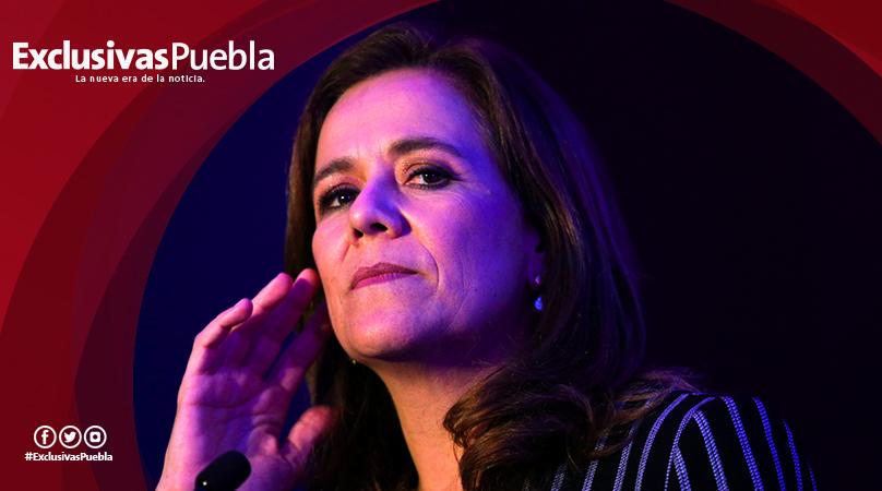 Corre el fuerte rumor de que Margarita Zavala abandona la contienda presidencial, según López Dóriga