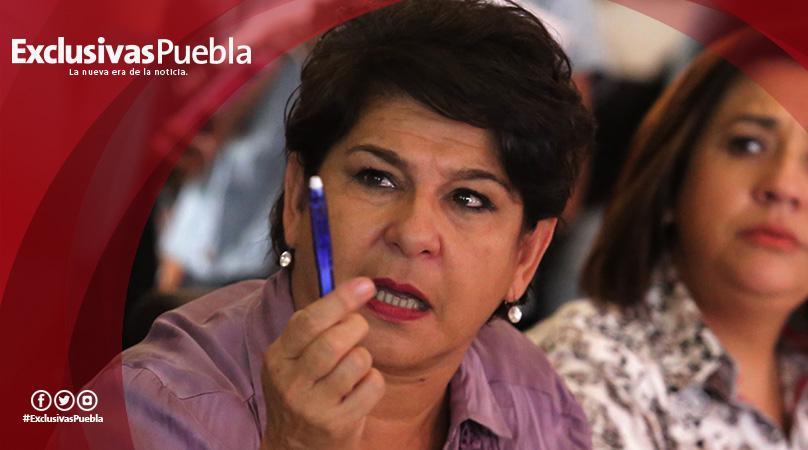 Margarita Zavala no declinó a favor de ningún candidato: Myriam Arabián