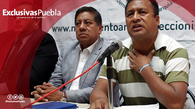 Si gana Alonso, habrá más despedidos del gobierno: Antirreeleccionistas