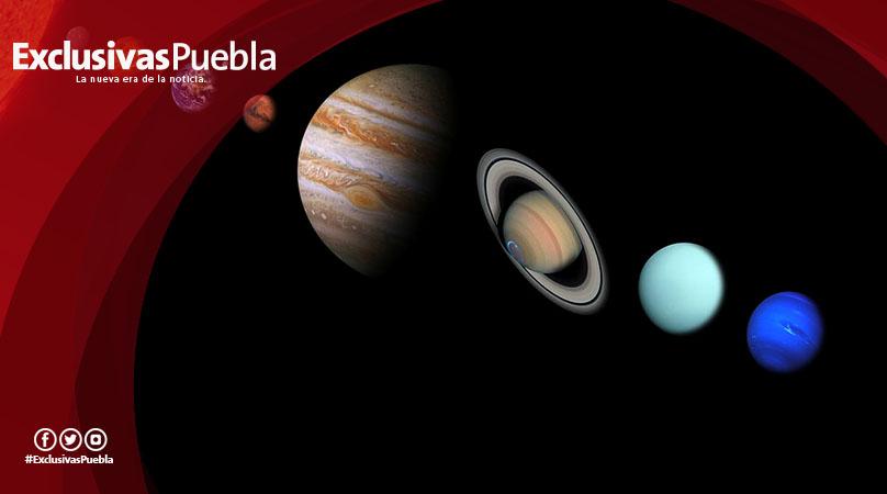 Urano huele a huevo podrido