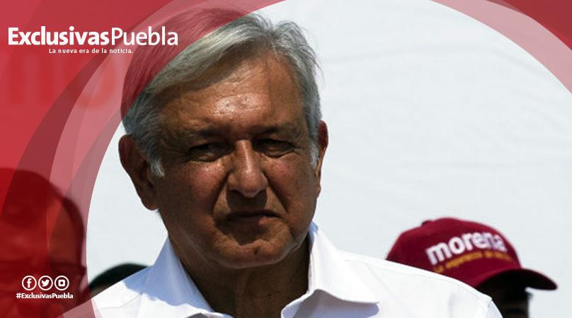 AMLO pide reunión con Peña para hablar sobre el NAICM