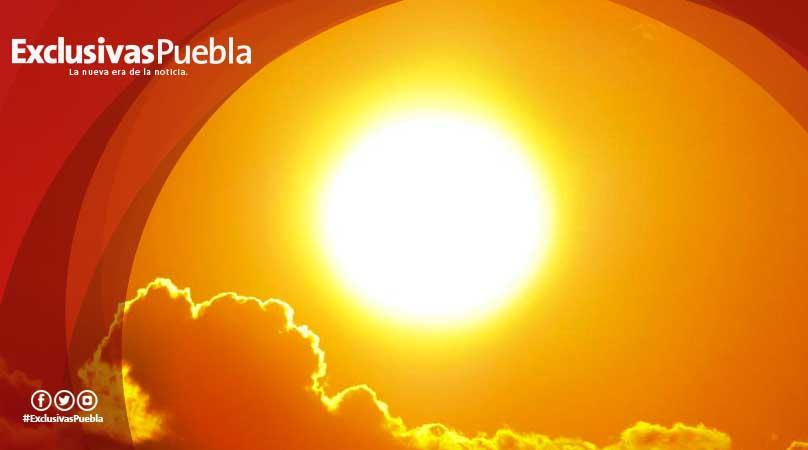 ¿Por qué está haciendo mucho calor en México?