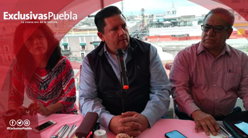 Las autoridades municipales son incongruentes: Manuel Carreto