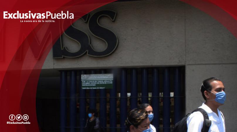 Denuncia IMSS a proveedor que falsificó documentos