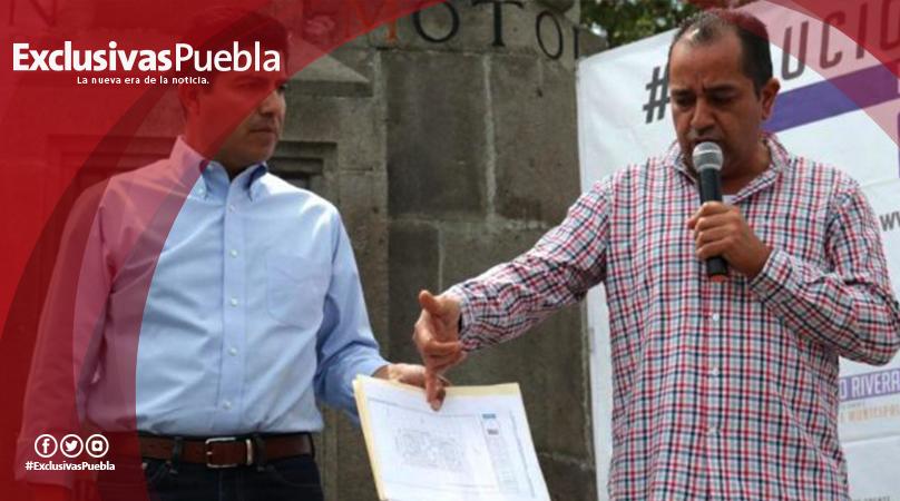 Eduardo Rivera no confía en las redes sociales para debate