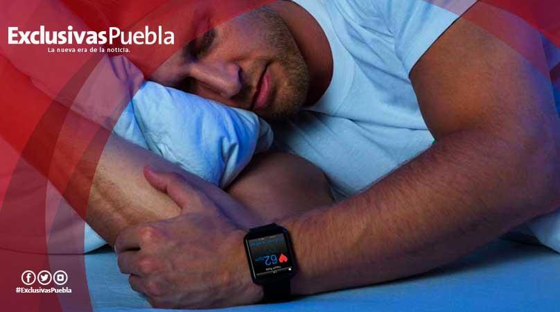 ¿Quieres quedarte dormido rápido? Prueba estos 7 consejos