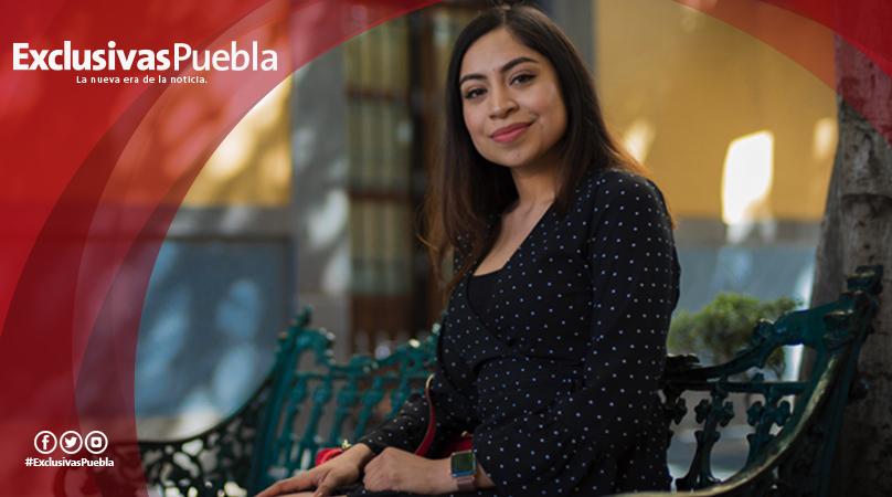 Egresada de la BUAP, al servicio de migrantes mexicanos en Nueva York
