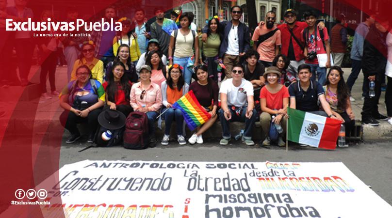 """""""Estoy aquí, soy así y existo"""": Día Internacional de la Diversidad Sexual"""