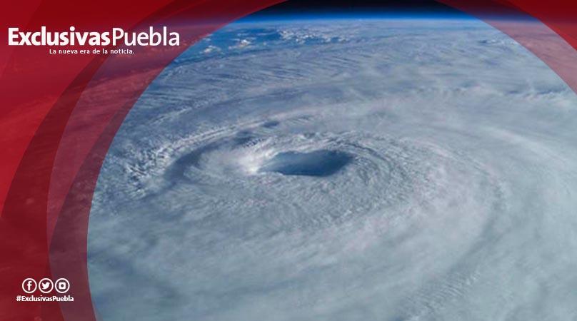 Los ciclones se mueven ahora de forma más lenta. Y eso los hace más devastadores.