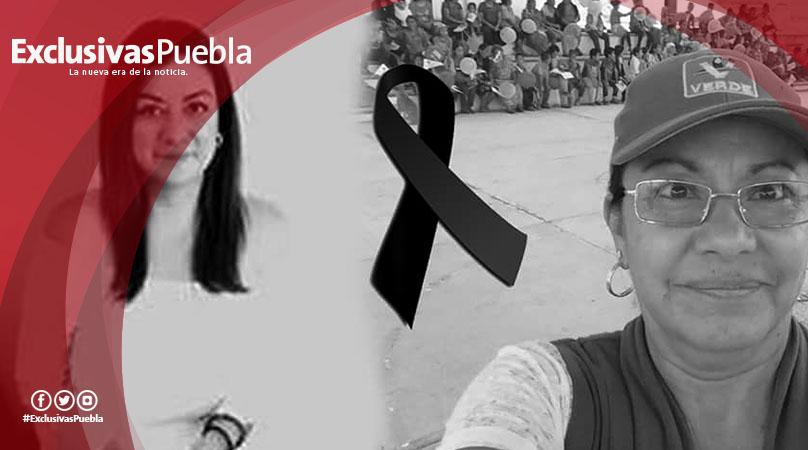 Por crimen de Juana Maldonado y Erika Cázares, catean casas en Huauchinango