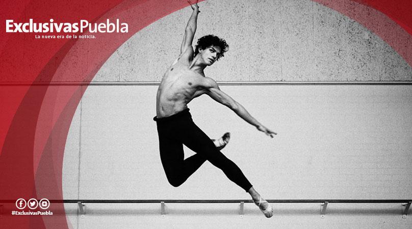 Isaac Hernández, el mexicano reconocido como el mejor bailarín del mundo