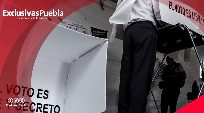 Tras los cambios del INE para marcar las boletas, surgen imágenes falsas sobre cómo votar