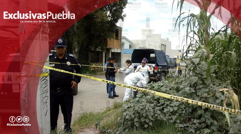 Arrecian feminicidios en Puebla, van 3 casos en menos de 1 semana