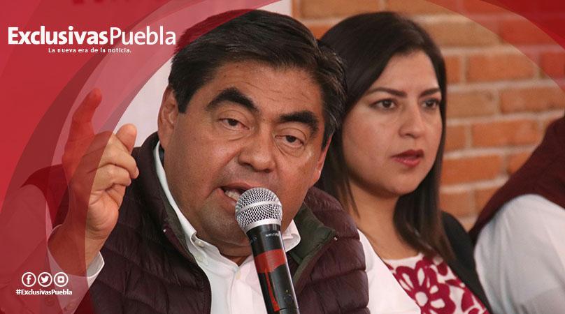 Insiste Barbosa Huerta en que hay elementos para anular la elección