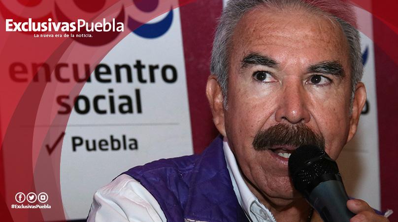 Raúl Barranco buscará impugnar resultados de la elección en 4 distritos locales